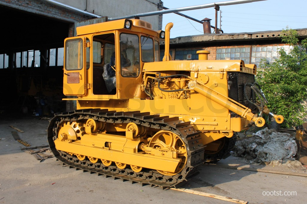 Трактор Т-170