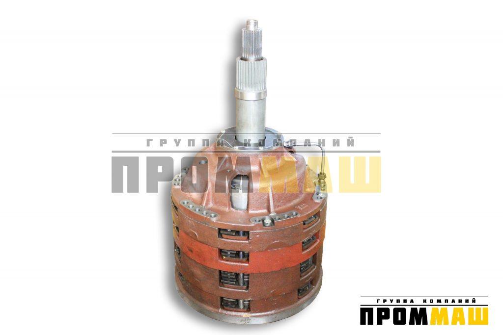 2001-12-10СБ Коробка передач планетарная